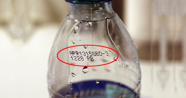 Why Does Water Have An Expiration Date