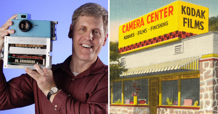 The Time Kodak Invented The Digital Camera But Rejected