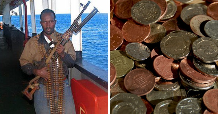 The Unbelievable Somali Pirates Stock Exchange System That