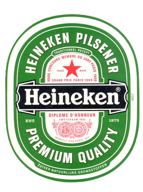 The Story Behind The Red Star In Heineken's Logo And Why ...