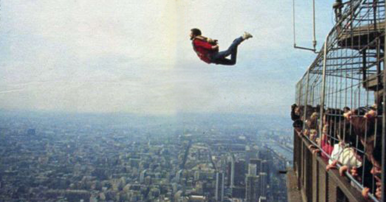 the incredible story of the woman who jumped off the empire state