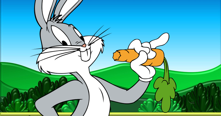 The Real Reason Why Bugs Bunny Eats Carrots And Has A Nonchalant